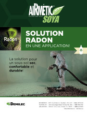 Solution Radon